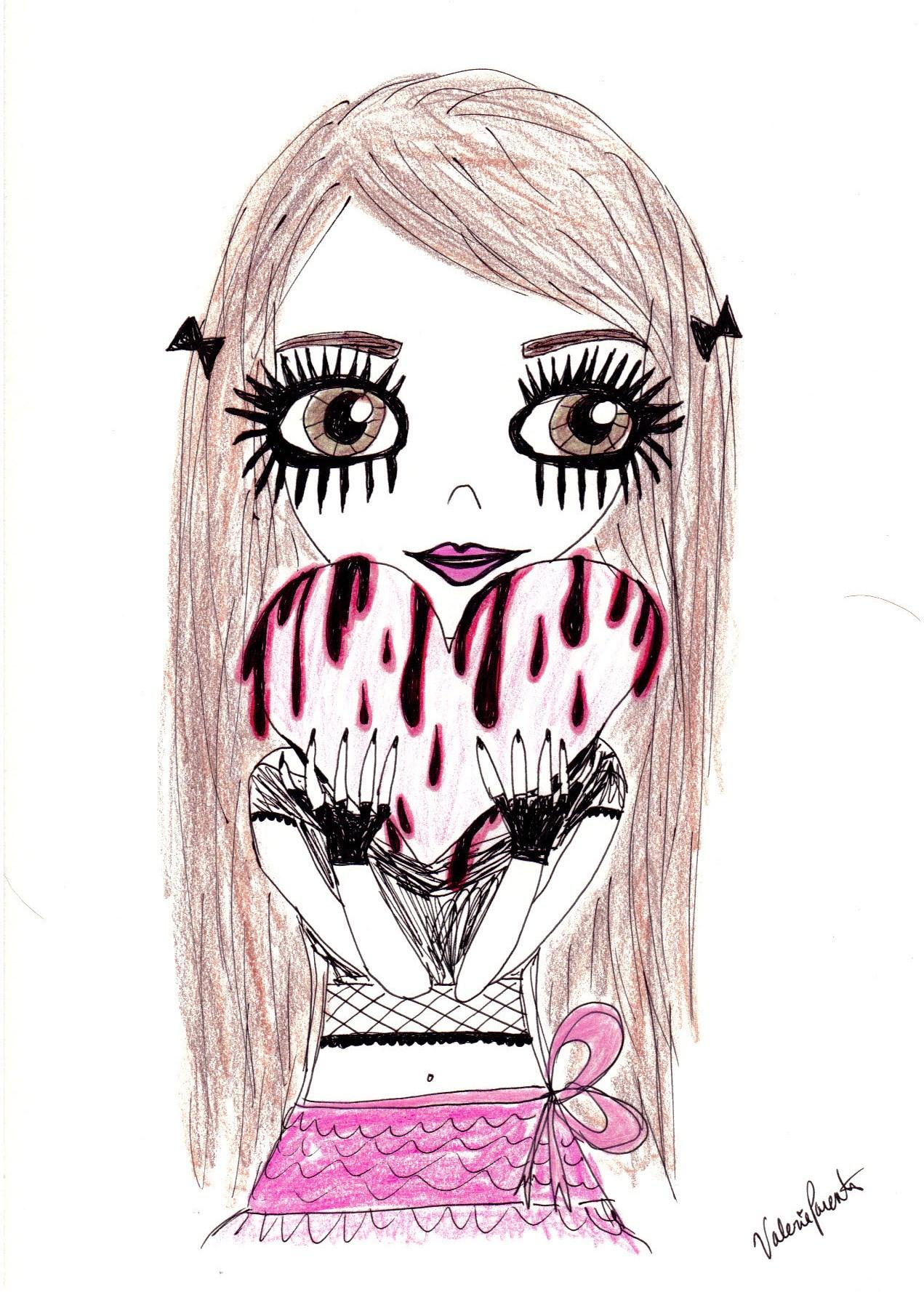 doll-heart