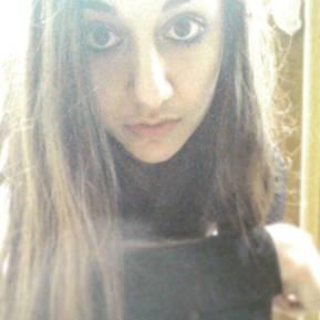 Valerie Parente selfie