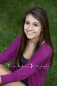 Valerie Parente Senior Picture - Copy