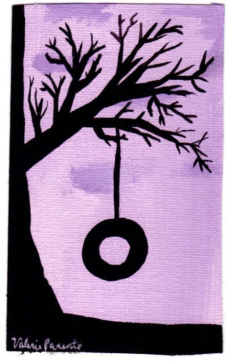 """Childhood"" by Valerie Parente"