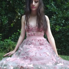 Cherry Blossom fairy edit